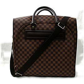 Louis Vuitton 872269 Damier Ebene Nolita Travel with Strap Bandouliere