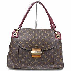 Louis Vuitton Monogram Olympe Aurore 865898