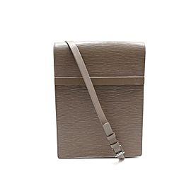 Louis Vuitton Pepper Epi Leather Lavender Bandouliere Ramatuelle 8701059