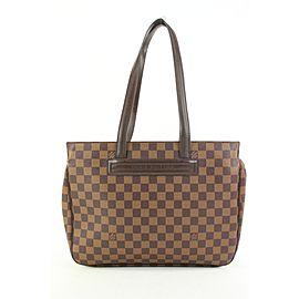 Louis Vuitton Damier Ebene Parioli PM Tote Bag 456lvs62