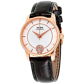 Mido Baroncelli II M0072076603626 33mm Womens Watch