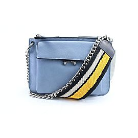 Marni Pocket Bandoleer Trunk Chain Bag 6MR0208