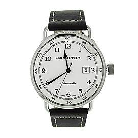 Hamilton Mens Automatic Watch #H777051