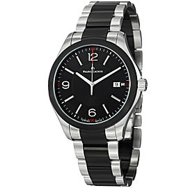 Maurice Lacroix Miros 40mm Mens Watch