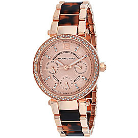 Michael Kors Parker MK5841 32mm Womens Watch