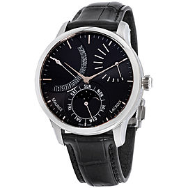 Maurice Lacroix Masterpiece MP6528SS001330 43mm Mens Watch