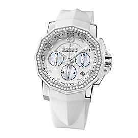 Corum Challenger 40 Chrono Diamond 40mm Watch