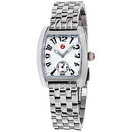 Michele Urban Mini MWW02A000602 28mm Womens Watch