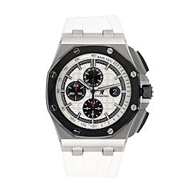 Audemars Piguet Royal Oak Offshore 26400SO.OO.A002CA.01 44 mm Mens Watch
