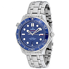Omega Men's Diver Watch