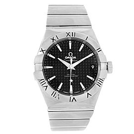 Omega Constellation 123.10.38.21.01.002 Stainless Steel Automatic 38mm Mens Watch