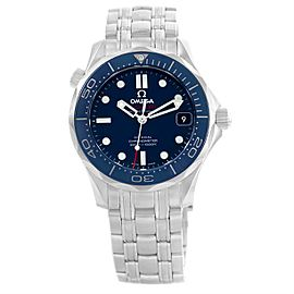 Omega Seamaster 212.30.36.20.03.001 Stainless Steel Automatic 36.25mm Mens Watch