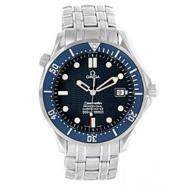 Omega Seamaster 300M 2531.80.00 Stainless Steel Automatic 41mm Mens Watch