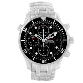 Omega Seamaster 300M Chronograph 213.30.42.40.01.001 Stainless Steel 41mm Automatic Mens Watch