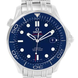Omega Seamaster 212.30.41.20.03.001 Stainless Steel Automatic 41mm Mens Watch