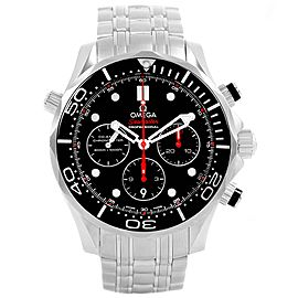 Omega Seamaster 212.30.44.50.01.001 Stainless Steel Automatic 44mm Mens Watch