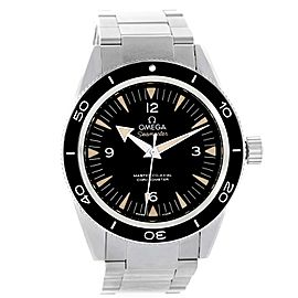 Omega Seamaster 233.30.41.21.01.001 Stainless Steel Automatic 41mm Mens Watch