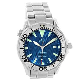 Omega Seamaster 300M 2255.80.00 Stainless Steel 41.5mm Automatic Mens Watch