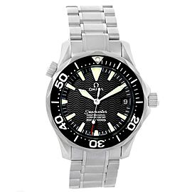 Omega Seamaster 2252.50.00 Stainless Steel Automatic 36.25mm Mens Watch