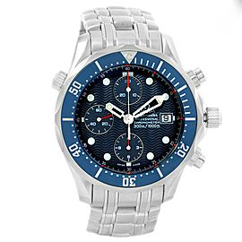 Omega Seamaster 2599.80.00 Stainless Steel Automatic 41.5mm Mens Watch