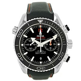Omega Seamaster Planet Ocean 232.32.46.51.01.005 Stainless Steel 45.5mm Mens Watch