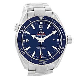 Omega Seamaster 232.90.46.21.03.001 Stainless Steel 45.5mm Mens Watch
