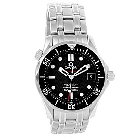 Omega Seamaster 212.30.36.20.01.001 Stainless Steel Automatic 36.25mm Unisex Watch