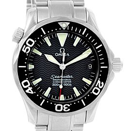 Omega Seamaster 2252.50.00 Stainless Steel Automatic 36.25mm Unisex Watch