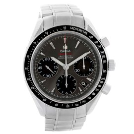 Omega Speedmaster 323.30.40.40.06.001 Stainless Steel 40mm Mens Watch