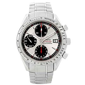 Omega Speedmaster Day Date 3211.31.00 Stainless Steel Automatic 40mm Mens Watch