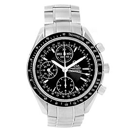 Omega Speedmaster 3220.50.00 Stainless Steel Automatic 40mm Mens Watch