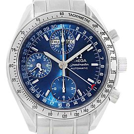 Omega Speedmaster 3523.80.00 Stainless Steel Automatic 39mm Mens Watch