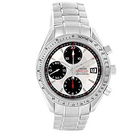 Omega Speedmaster 3211.31.00 Stainless Steel Panda Dial Automatic 40mm Mens Watch