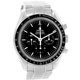 Omega Speedmaster Exhibition 3573.50.00 Stainless Steel 42mm Manual Mens Watch