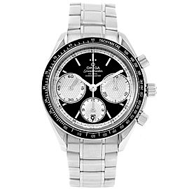 Omega Speedmaster 326.30.40.50.01.002 Stainless Steel Black Dial Automatic 40mm Mens Watch