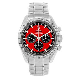 Omega Speedmaster 3506.61.00 Stainless Steel Automatic 42mm Mens Watch