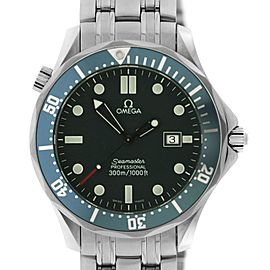 Omega Seamaster James Bond 2531.80.00 Mens Watch