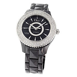 Christian Dior Dior VIII CD1235E1C001 33mm Womens Watch