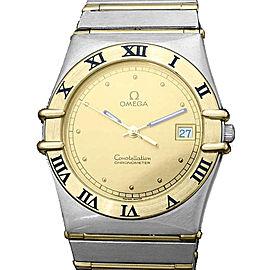 Omega Constellation 396.1070/396.1080 35mm Mens Watch