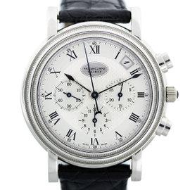Parmigiani Toric PF006783 Platinum 40mm Mens Watch