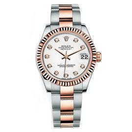 Rolex Datejust 178271 31mm Unisex Watch