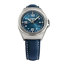Traser Essential S Blue 108208
