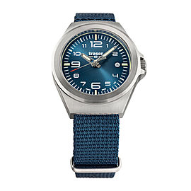 Traser Essential S Blue 108210