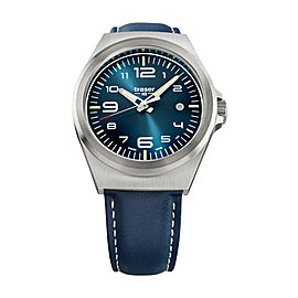 Traser Essential M Blue 108214
