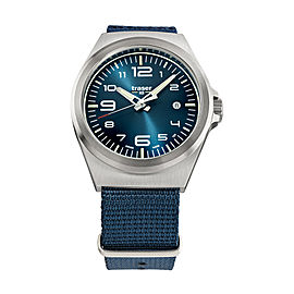 Traser Essential M Blue 108216