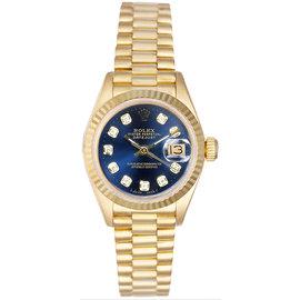 Rolex President 69178 26mm Womens Watch