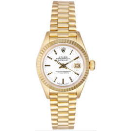 Rolex President 699178 26mm Womens Watch