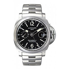 Panerai Luminor PAM00297 Stainless Steel 44mm Mens Watch