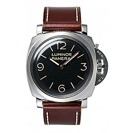 Panerai Luminor 1950 PAM00372 47mm Mens Watch