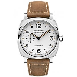 Panerai Radiomir 1940 PAM00655 42mm Mens Watch